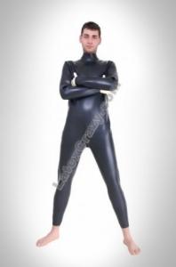 sauna erotik heavy rubber anzug