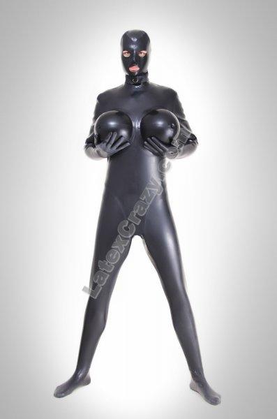 parkplatzsex de heavy rubber anzug