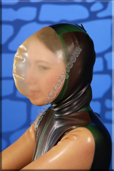 Breathplay Latex 116